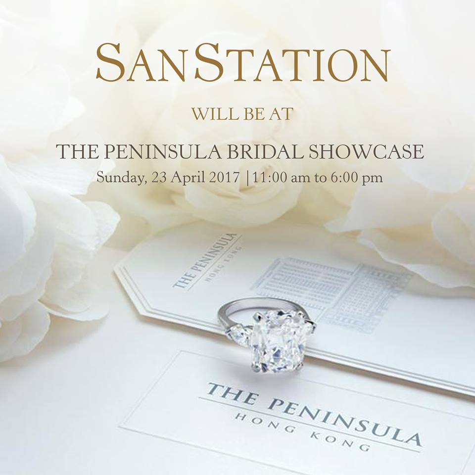 The Peninsula Bridal Showcase